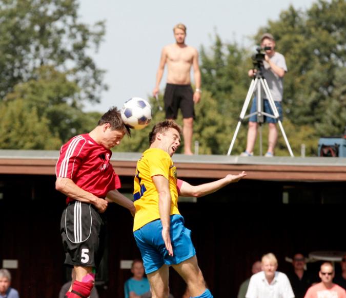 BTB erklärt die Oberliga 2012/2013