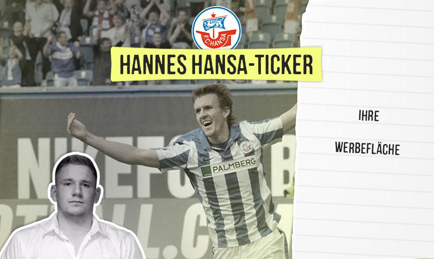 Hansa-Ticker: Jovanovic-Wechsel geplatzt!