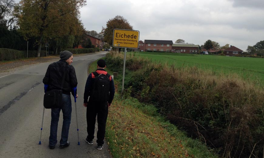 Nach Mallorca-Urlaub: Arthur sucht Kathi aus Recklinghausen | WAZ.de