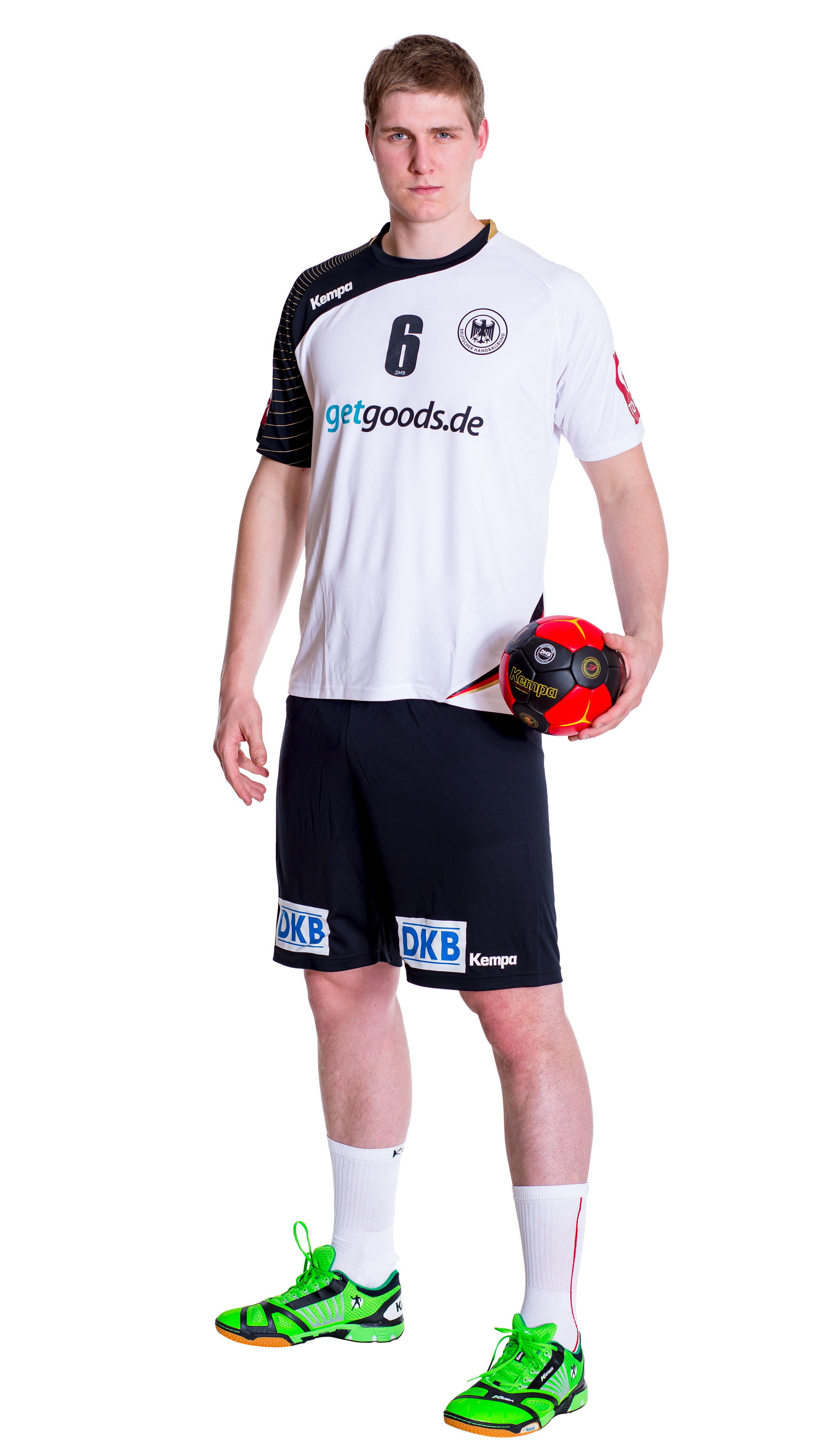 Handball Nationalmannschaft Spieler